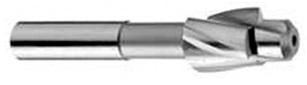 Avellanador tornillo allen DIN373