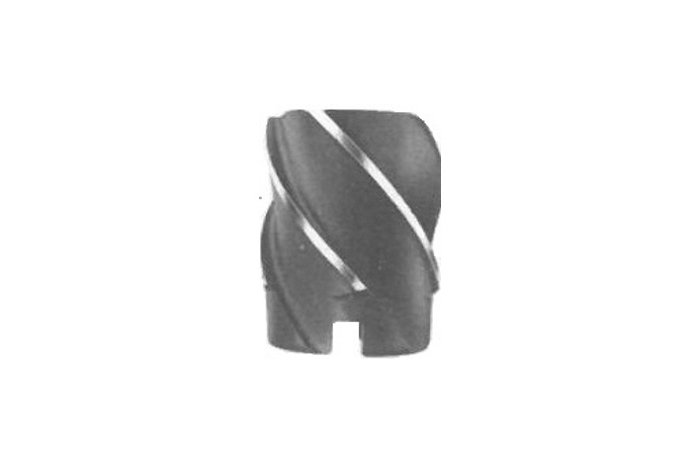 Escariador hueco HSSCO DIN219 C H7