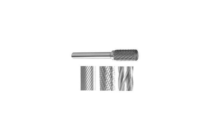 Fraise rotary cylindrique A ZYA SA