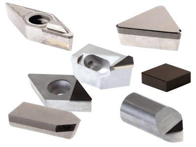 Insertos metal duro