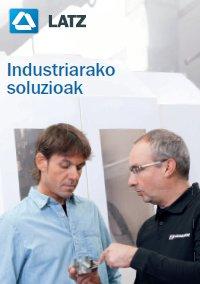 Industriarako soluzioak